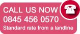 call 0845 456 0570